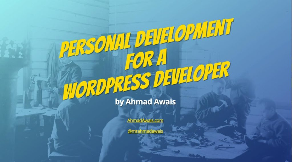 Persona_Development_for_a_WordPress_Developer
