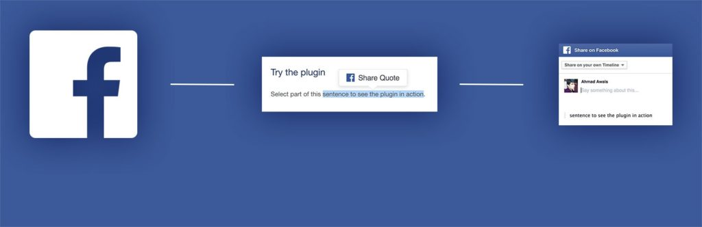 FB Quote Plugin For WP