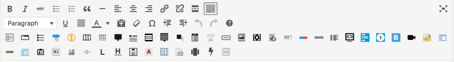 Bad-UX-WP-Editor-Icons
