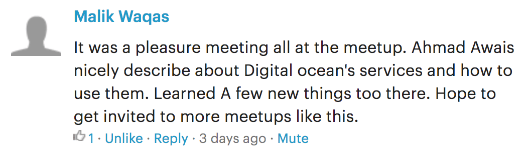 MEETUP: 📦 Learn to Host Your WordPress Site With DigitalOcean! 7  Community