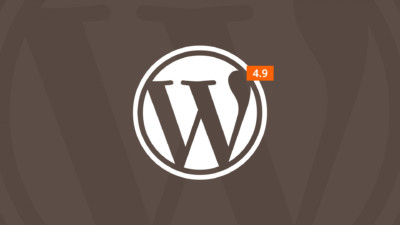 WordPress 4.9 Tipton & My Core Contributions with WPCouple Team!