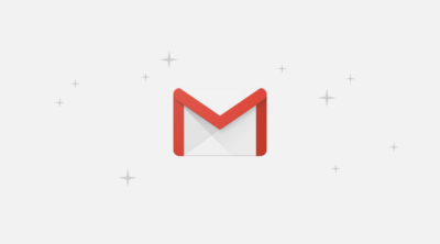 New Gmail 📨