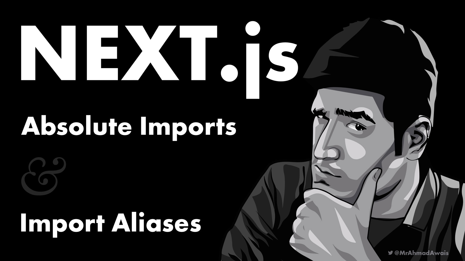 Nextjs Absolute Import Aliases