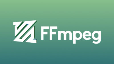 My Command Line Audio Video Workflows with FFmpeg